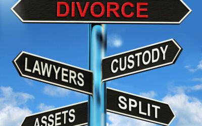 Methods of Divorce