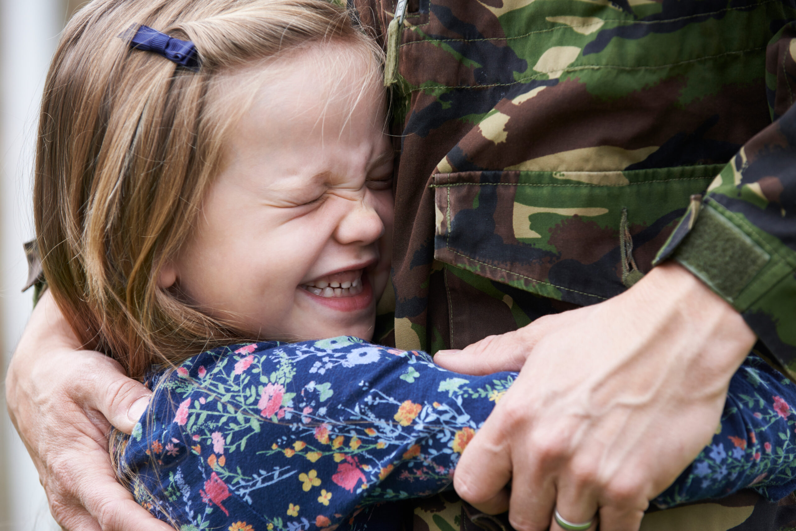 What is the Uniform Deployed Parents Custody Act?